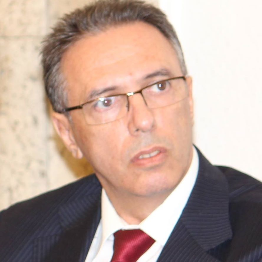 mamorgli chokri docteur en finance de l'Université Paris-Dauphine en 1984
