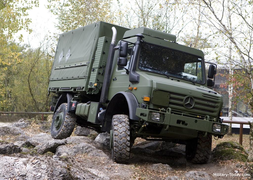 شاحنة اونيمونغ العملاقة