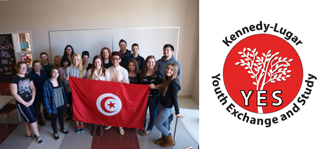 Applications Open for The Kennedy-Lugar Youth Exchange and Study Program FY 2019-20!