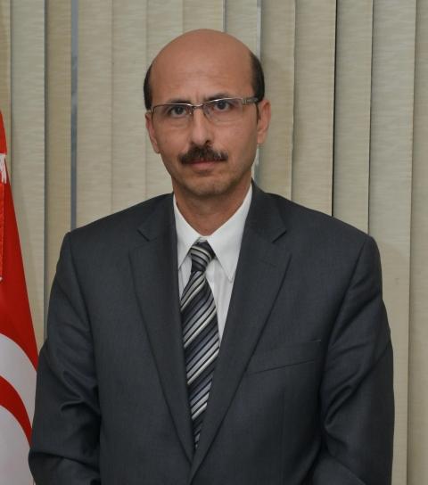 محمد كعنيش ر م ع البنك التونسي للتضامن