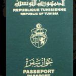 passeport-tunisien