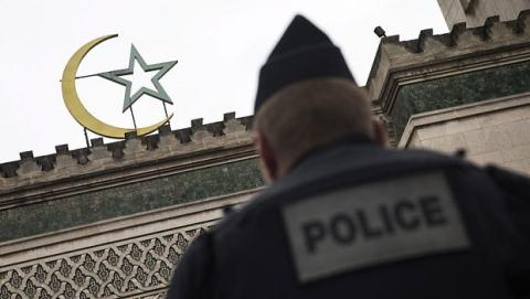 FRANCIA_-_ISLAM_-_Moschee