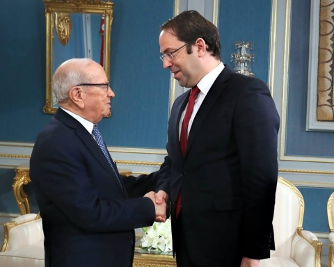 sebsi chahed
