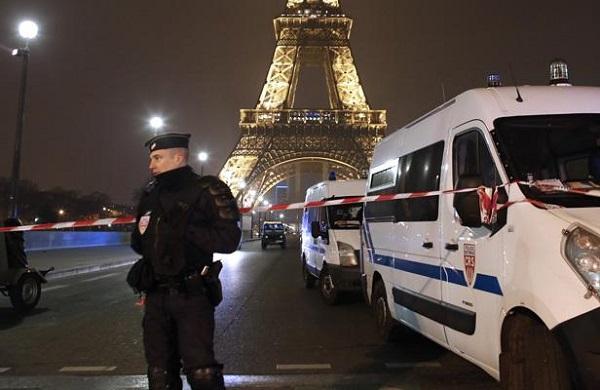 PARIS-TERRORISME