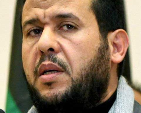 عبدالحكيم بلحاج