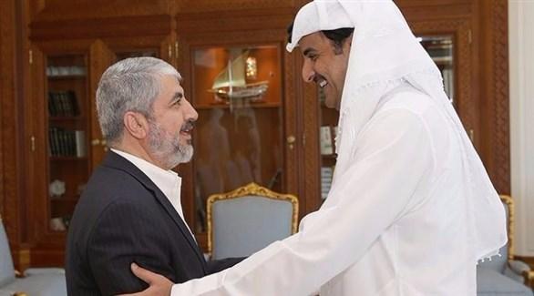 hamas qatar