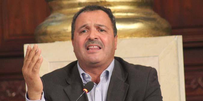 """حذر عبداللطيف المكي القيادي في حركة النهضة مما اعتبره """" محاولات ممنهجة لاستبدال القوى السياسية"""