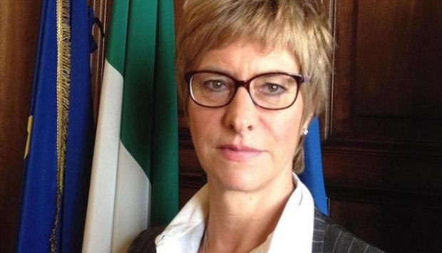 وزيرة-الدفاع-الايطالية