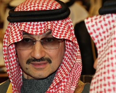 الوليد بن طلال واحد من أبرز الأمراء الموقوفين