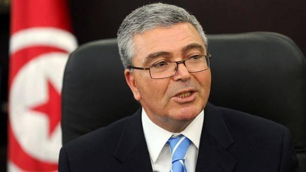 وزير الدفاع الوطنيعبد الكريم الزبيدي