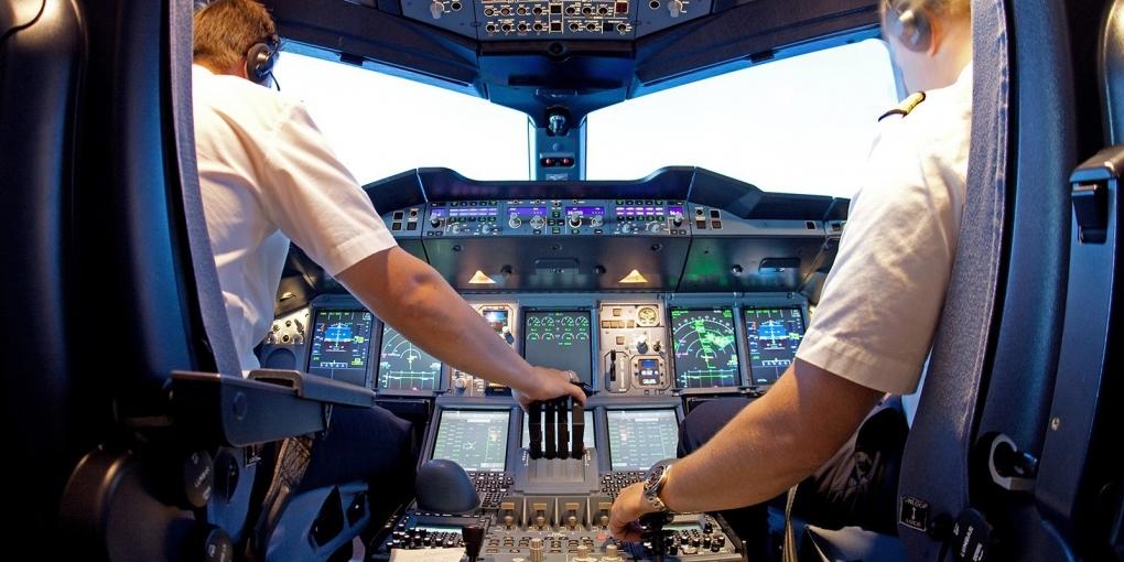 شركات الطيران